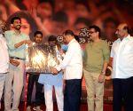 Telugu film Anamika audio release launch