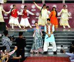 "Kalank"" promotion - Varun Dhawan, Alia Bhatt"
