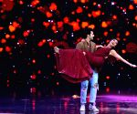 "Super Dancer Chapter 2"" - Varun Dhawan and Shilpa Shetty Kundra"