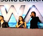 Song launch of film Dilwale