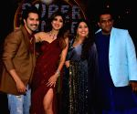 "Super Dancer Chapter 2"" - Varun Dhawan,Shilpa Shetty Kundra,Geeta Kapoor and Anurag Basu"