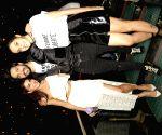 "Varun Dhawan, Tapsee Pannu, Jacqueline Fernandez promote ""Judwaa 2"