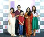 "Trailer launch of film ""Tumhari Sulu"" - Vidya Balan, Neha Dhupia, Manav Kaul and Malishka Mendonsa"
