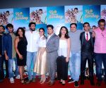 "Trailer launch of film ""Tu hai Mera Sunday"" -Barun Sobti,Vishal Malhotra"