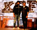 "K.G.F"" trailer launch"