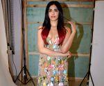 Adah Sharma during a photo shoot