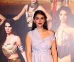 """Miss Diva 2017""""- Aditi Rao Hydari"""