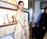 Pre launch preview of Chandra Jewellers showroom