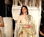 "Khadi Goes Global"" - Aditi Rao Hydari"