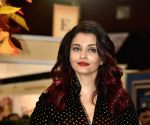 Aishwarya Rai hopes people get more aware around cancer
