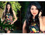 Akhila Kishore - photoshoot