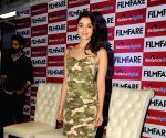 Filmfare Magazine cover launch