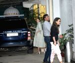 "Alia Bhatt at ""Mission Mangal"" screening"