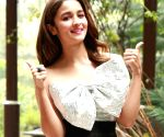 Alia Bhatt to raise funds for animals via 'bake a cake' campaign