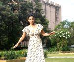 Alia Bhatt seen at Karan Johar's office