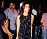 Udta Punjab team visit Theatre