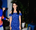 Ananya Panday seen at Bandra