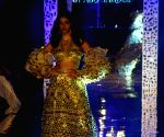 Bhumi, Ananya, Kartik walk the ramp for - Abu Jani and Sandeep Khosla