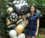 Ananya Panday celebrates her birthday