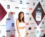 "HT India's Most Stylish Awards"" - Shibani Dandekar"