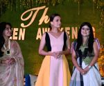 "Green Awakening: A Step towards our  environment"" - Dia Mirza"