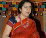 NTR's grand-daughter receives family support for Telangana Assembly bid