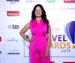 Lonely Planet Magazine India Travel Awards 2019 - Gurmeet Choudhary, Madhu Chopra, Anjana Sukhani