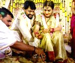 Actress Archana Wedding