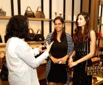 Athiya Shetty during a promotional programme