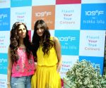 Lauch of Nishka Lulla's new summer collection