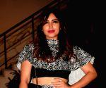 """Pre-release party of film """"Karwaan"""" - Bhumi Pednekar"""