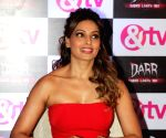 Launch of &TV's serial Darr Sabko Lagta Hai