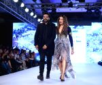 "Bombay Times Fashion Week"" 2017-Bipasha Basu"