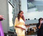 Bipasha Basu judges Miss Fresh Face & Miss Beautiful Smile contests