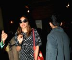 Bipasha Basu seen at Bandra