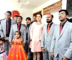Catherine Tresa launches Eledent Hospital