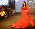 Lakme Fashion Week (LFW) Summer/Resort 2019 - Chitrangada Singh