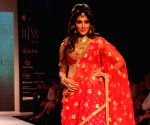 India International Jewellery Week 2015 - Chitrangada Singh