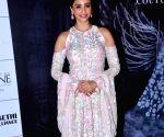 Manish Malhotra's Haute Couture 2018 - Daisy Shah