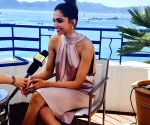 Deepika Padukone at Cannes Film Festival