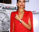 Deepika Padukone launches new collection of watches