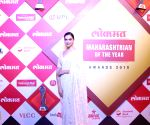 Deepika Padukone at Lokmat Maharashtrian of the Year Awards 2019