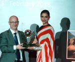 Volare Awards 2018 - Deepika Padukone