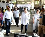 2019 Lok Sabha Elections - Phase IV - Deepika Padukone