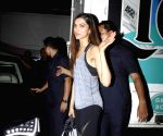 Celebs spotted at Mehboob Studio
