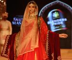 Blenders Pride Fashion Tour 2015