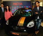"Nissan Micra launches ""Fashion Variant"