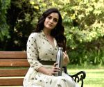 Dia Mirza during World Environment Day celebration