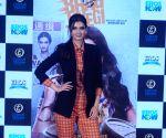 "Trailer launch of film ""Happy Phirr Bhag Jayegi"" -  Diana Penty"