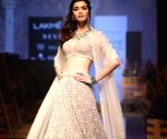 LFW 2019: Diana Penty stole the show with her princess like showstopper looks